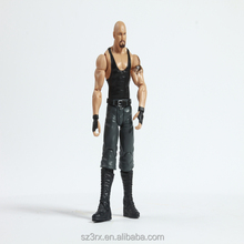 custom action figure maker 1/6 action figure toy/anime action figure manufacturer in china