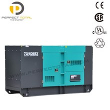 125kva CUMMINS three phase diesel generator set