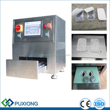 tyvek and blister packaging sealing machine, blister heating sealer, medical blister packaging machine price