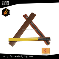 Industrial Fire Protection Safety Latest Design Fire Door Strip
