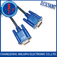 Factory Supplier db9 to vga cable Changzhou Jinpu