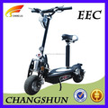 Adult Vespa Electric Scooter 1000W
