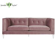 Factory with 20 years American style 3 seater sofa for home furniture