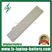 14.8V 2200mah Wholesale original laptop battery G10-4S2200-G1B1 for Fujitsu Advent 4212 Advent 4213 Advent G10 ECS G10 notebook