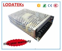 High quality 50W single output 12v 5a switching power supply