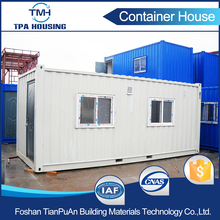 Customize Metal Sheet Solar Container House