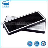 Auto Cabin Air Filter