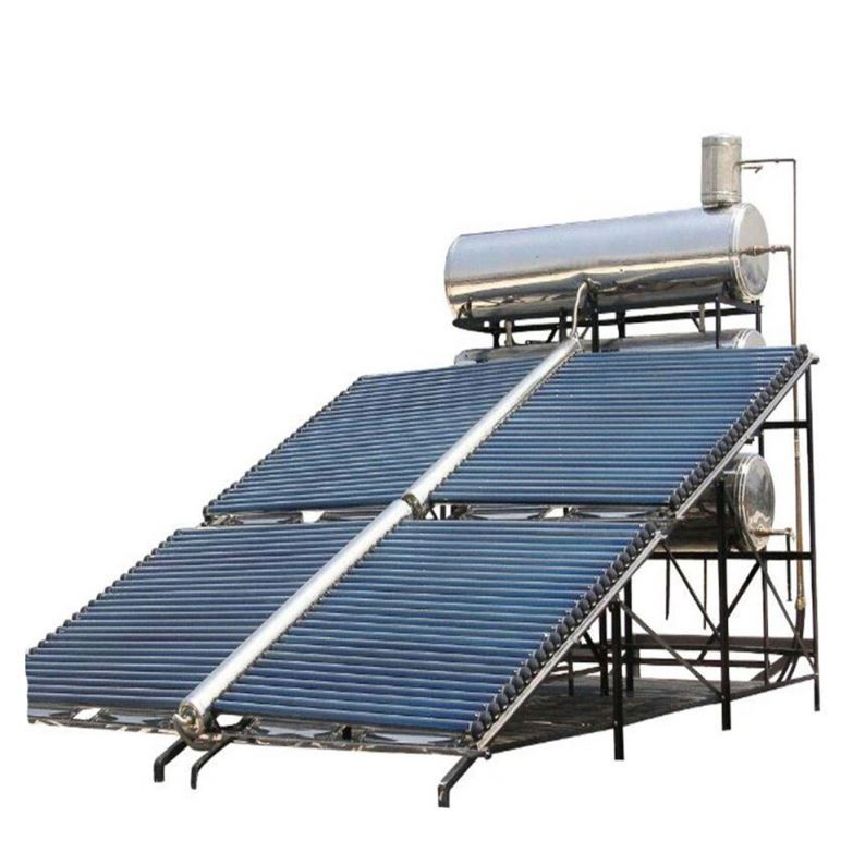Quality Household Separate Pressurized Solar Water Heater 200l