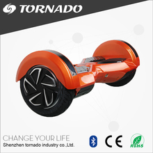 Two Wheel lock and unlock button Hoverboard