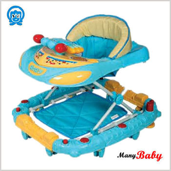 Rocking baby walker bouncer baby walkers