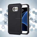 China suppliers newest fashional protective case for Samsung Galaxy S7 3 in 1 case