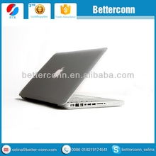 "High Quality Rubberized Fosted Matte Hard Case for macbook pro 15.4"" a1286"