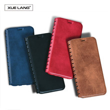 high quality mobile phone leather case for samsung Note 8 ,Low price china mobile phone cover for note 8
