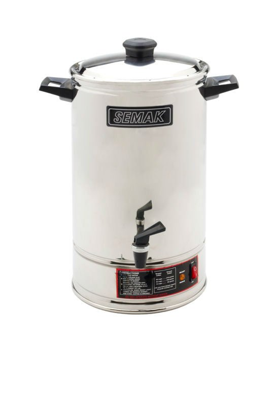 CP36 - 36 CUP Semak Coffee Percolator