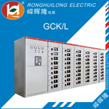GCK Drawable low voltage distribution box /Switchgear / switch board
