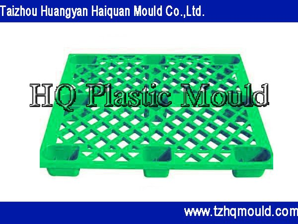 provide pallet plastic injection mould