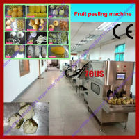 CE Certificated widely used Kohlrabi Peeling Machine