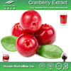 Hot sale Plant extract Cranberry juice extract/Cranberry fruit powder/Cyanidin