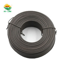 Israel 0.9mm Black Wire / 1.1X6 twisted black wire / 1kg/coil Black Annealed Wire