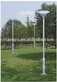 Q235 outdoor garden 4meters Lighting pole