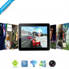 New smart pad 9 inch cheap tablet Q88 tablet Quad core Android 4.4 tablet PC