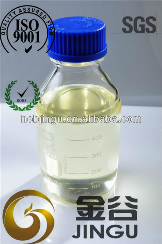 Raw Material In Plastic Industry PVC Stabilizer Chemical Oil Additives Epoxidized Soybean Oil