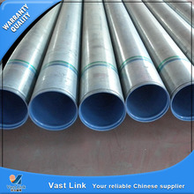 16 inch schedule 40 galvanized steel pipe for machinery