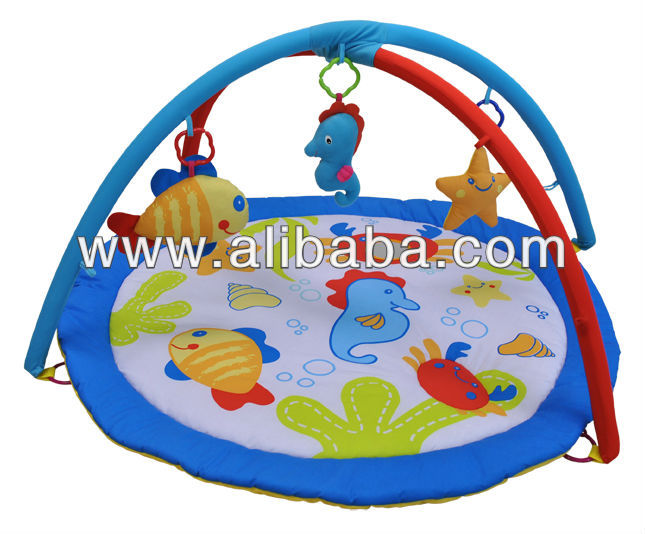 Baby Activity playmat