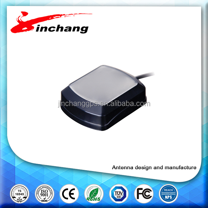 (Manufactory) High quality GPS/GLONASS/COMPASS antenna