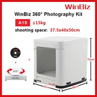 Winbiz professional 360 degree revolving pictures of electronic appliances