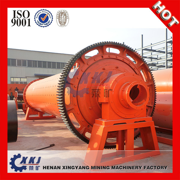 2014 Henan xingyang high technology super performance good price ore grinding ball mill for sale