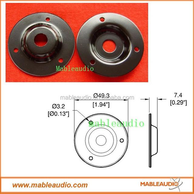amplifier cabinet Jack plate