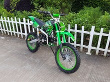 125cc pit bike with CE certificate
