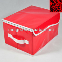cheap new product fashional clothes rack storage boxes
