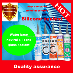 Dow Corning weatherproof silicone sealant for glass curtain wall