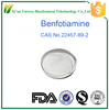 Factory supply High purity benfotiamine /CAS 22457-89-2 powder