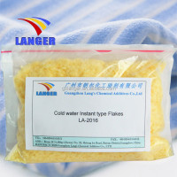 Chemical Additive Cold Water Instant Type