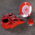 disc Plough hub Implements Accessories for plow/plough