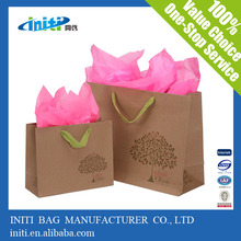Factory Direct Sales Valentines Day Decoration Paper Bag