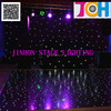 dmx led curtain backdrop for christmas decoration