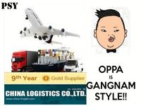 2013 consolidation shipment china to usa canada australia uae---Sangni