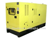 with Ricardo series 50HZ OR 60HZ Diesel Generator Set