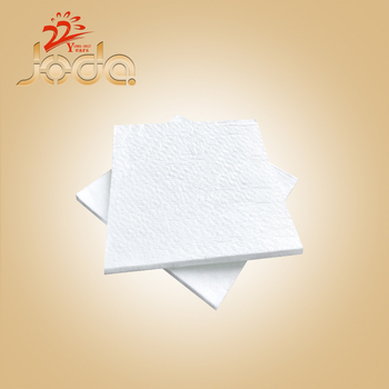 Waterproof silica aerogel insulation blanket