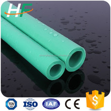 Top class Korea Hyosung R200P material ppr pipe for cold water