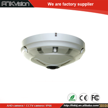 Best Selling Fisheye IR IP 360 Degree CCTV Camera