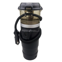 Travel Coffee Maker For Car Espresso