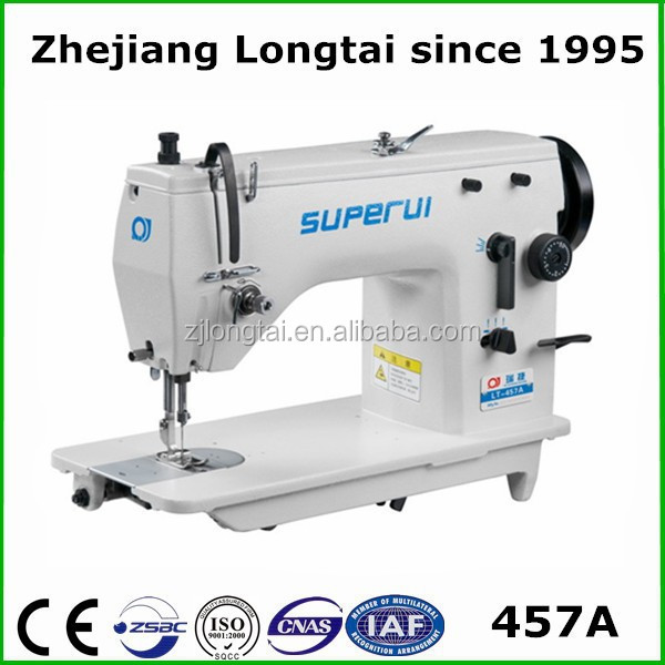 457A binding carpet sewing machine
