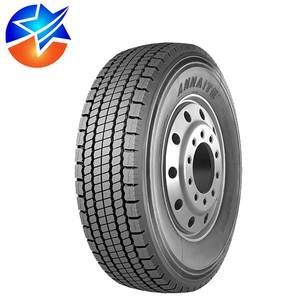 ISO9001 Certification manufacture truck tyre for sale