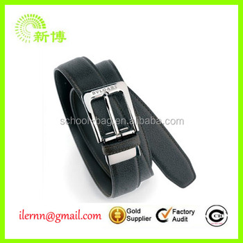 fashion women high quality PU belt