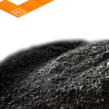 green petroleum needle coke for Steel Casting - M